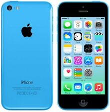 Apple iPhone 5c 16GB Unlocked GSM At&T T-Mobile Lycamobile H2O Ultra Simple Net1