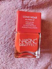 Nails Inc - Nail Polish - Portland Square 14ml long wear charcoal