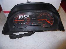 HONDA VT500 CLOCKS (43057 MILES)