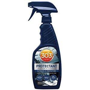 303 Automotive Protectant 473Ml - Uv Protectant - Vinyl, Rubber, Plastic, Tyres