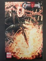 Ghost Rider #1 2011 Variant Marvel Comic Book