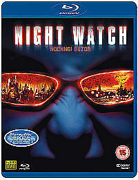 Night Watch [Blu-ray] By Konstantin Khabenskiy,Vladimir Menshov,Konstantin Er.
