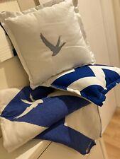 Grey Goose Vodka Cushion And Blanket Set 130W L180 Man Cave Pub Bar