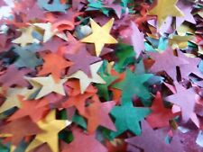 Christmas Stars Wedding Party Confetti Throwing   FILL CONES