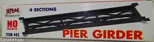 Atlas Ho #82 Pier Girder