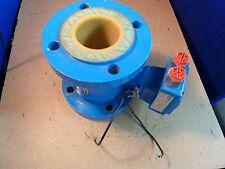 Krohne Altometer Aquaflux F6 Fefit 811 Electromagnetic Flowmeter P8