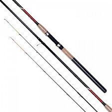 NEW Shakespeare Omni 12ft Feeder Fishing Rod - 3 Piece - 1270393