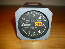Honeywell VSI Vertical Speed Indicator 4013013-907