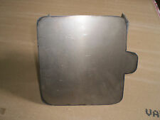 Gas Door Filler: Chevy S10 82-93