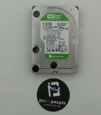 "Western Digital Green 1.5 TB 32MB 3.5"" HDD SATA II 3.0GB/s WD15EADS-00P8B0 (A21)"