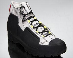 Converse Chuck Taylor Storm Boot GTX High Top Men's Photon Dust Black Shoes