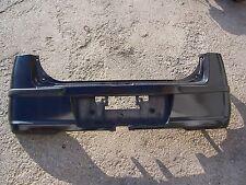 Daihatsu Cuore VII L2 L251 (03-07) : Stoßstange hinten schwarz N05