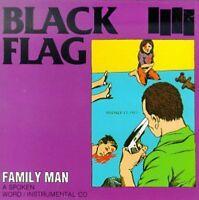 Black Flag - Family Man [New Vinyl]