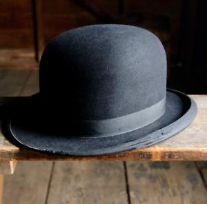 Miniature Bowler Hat6 Pieces