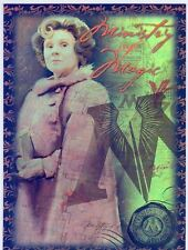 Harry Potter Order Of The Phoenix Prismatic Foil Chase Card R5