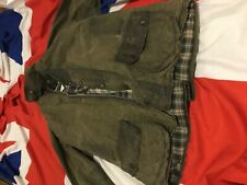 Barbour Beaufort C46