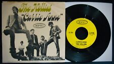 THE HOLLIES~Carrie Anne & Signs That Will Never Change~Picture Sleeve & 45-EPIC