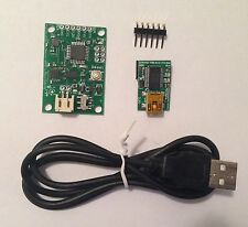 MovSens 9-DOF IMU Orientation/Rotation Tracking kit