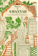 B000EP9GS8 Sojourn in Savannah: An Official Guidebook and Map of Historic Savan