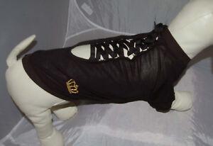 9966_Angeldog_Hundekleidung_HundeBluse_Hund Pulli _Hundekleid_RL33_S