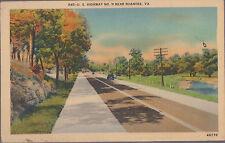 U.S. Hwy 11 Near Roanoke V.A, 1943      # B7