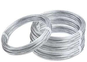 Sidex rotolo 1 kg filo di ferro acciaio zincato spessore Ø 2,2 mm misura n°14