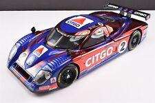2004 Tony Stewart 24 Hours of Rolex Prototype COLOR CHROME #2 Citgo Diecast Car