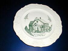 Pleasant Valley Methodist Church Chantilly Loudoun County VA Virginia Plate  #2