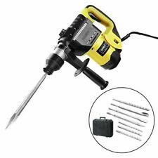 GIANTZ 1800W 4000bpm Electric Jackhammer (9350062246023)