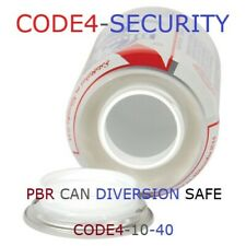 PBR can Diversion Safe hide valuables home keys discreetly in plain sight