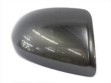 10-13 Mazda 3 Right Passenger Side View Mirror Cover 38R Graphite Metallic OEM