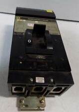SQUARE D 300A 600V 3P MOLDED CASE CIRCUIT BREAKER LA36300