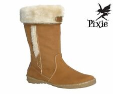 Pixie Footwear Annie Ladies Boots. UK sizes 3 - 8 Brand New In Box