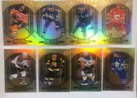 20/21 2020 2021 UD TIM HORTONS HOCKEY GOLD ETCHINGS (CG-XX) U-Pick From List