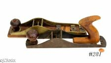 carpenter woodworking Pattern Maker Planes frames phelps patent? other