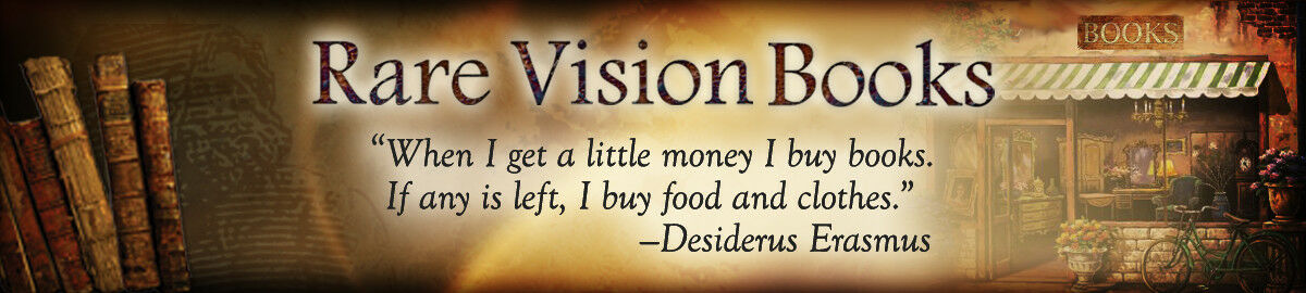 Rare Vision Books