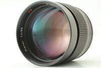 【Near Mint】Contax Carl Zeiss Planar T* 85mm f/1.4 AEG Lens From Japan 319