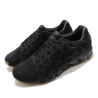 Asics Gel-Quantum 360 5 Black Gum Men Running Shoes Sneaker Trainer 1021A414-001