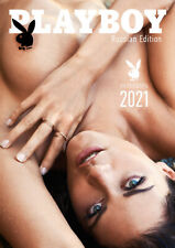 PLAYBOY (Russia) 2021 Large Wall Calendar HOT NUDE NAKED PRIVATE for garage &bar