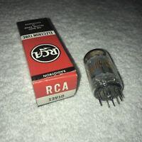RCA Electron Tube Model 13V10 Electronic Vacuum Tube Radiotron Radio NOS New
