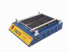 New IR Preheating Oven T8280 High-power Preheating Station for PCB SMD BGA