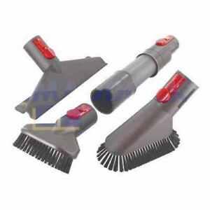 For Dyson V7, V8, V10 & V11 quick release vacuum cleaner tool accessory kit free