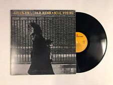Neil Young After The Gold Rush Lp Reprise K44088 Uk 1972 Vg+ Orig 01C