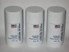 3 Piece Lot x Ralph Lauren Polo Sport Men Deodorant Stick 2.6 /75g Alcohol Free