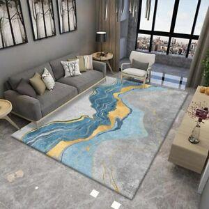 Living Room Carpet Rugs Bath Mat Carpet Bedroom Entrance Door Mat Table Carpet