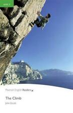 New listing The Climb: Level 3 (Penguin Readers Simplified Text) by John Escott, NEW Book, F