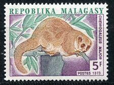 STAMP / TIMBRE DE MADAGASCAR NEUF N° 536 ** FAUNE LEMURIENS