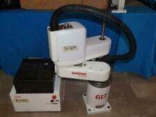 Janome JSC650RETH Controller w/ JS650TH Robot Arm