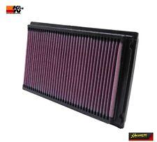 K&N Filtros aire deportivo 33-2031-2 para Nissan Primera,Maxima,Altima y otros