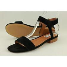 Sandali e scarpe Steve Madden con tacco basso (1,3-3,8 cm) in camoscio per il mare da donna